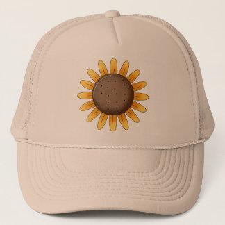 Country Sunflower Dreams Trucker Hat