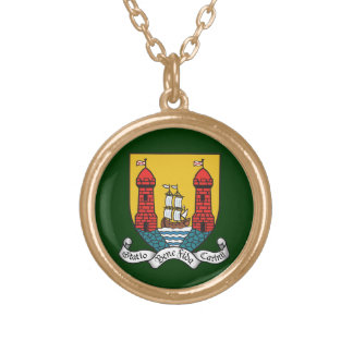 County Cork Necklace