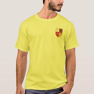 County of Tripoli Shirt