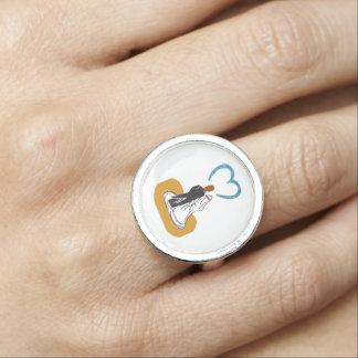 Couple Wedding Ring