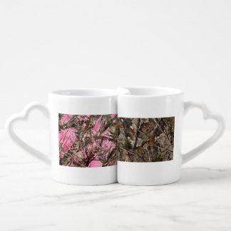 Couple's Mugs Lovers Mug Sets