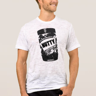Couples - Perfectly Matched Series - Nutty T-Shirt