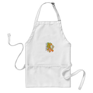 Courage Aprons