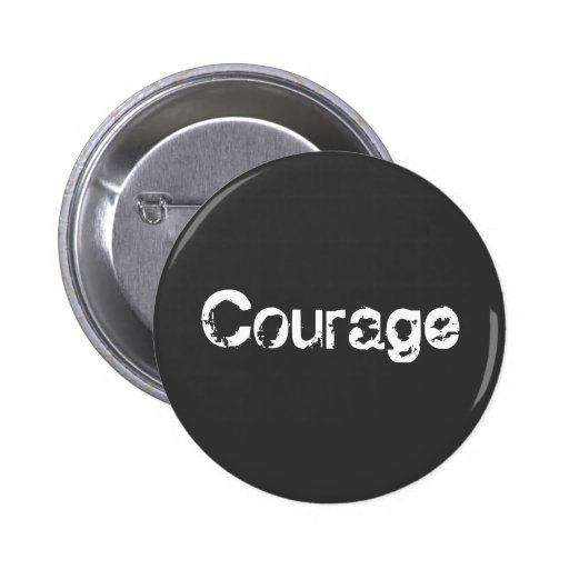 Courage Pins