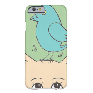 Courage Barely There iPhone 6 Case
