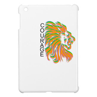 Courage Case For The iPad Mini