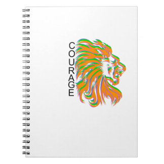 Courage Notebooks