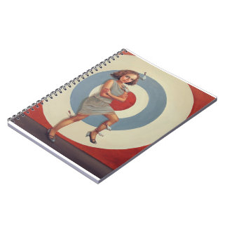 Courage Notebook
