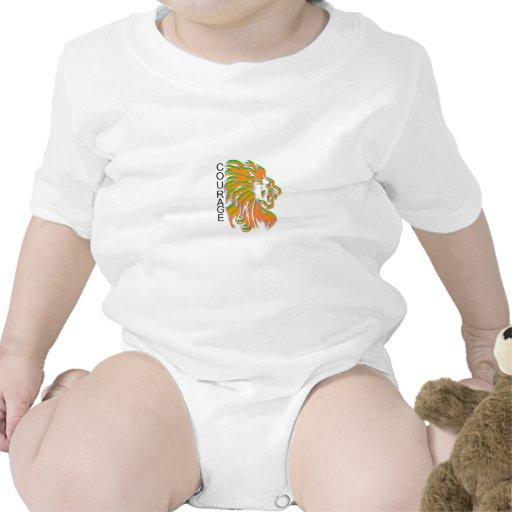 Courage Baby Creeper