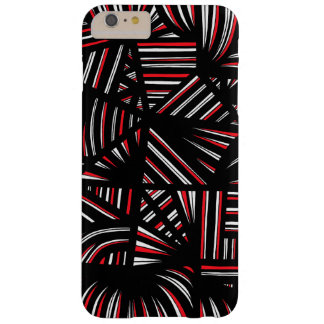 Courageous Shy Remarkable Friendly Barely There iPhone 6 Plus Case