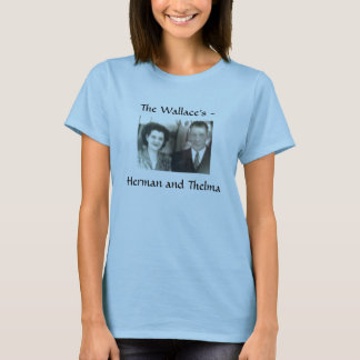 Cousin Renee`s Request T-Shirt