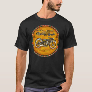 Coventry Eagle motorcycles T-Shirt