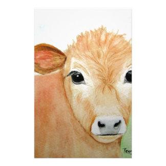 cow 4.jpg stationery