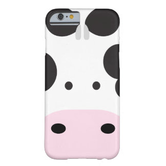 Cow! Barely There iPhone 6 Case