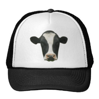 Cow Head Cap