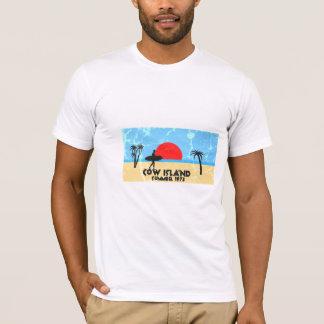 Cow Island T-Shirt