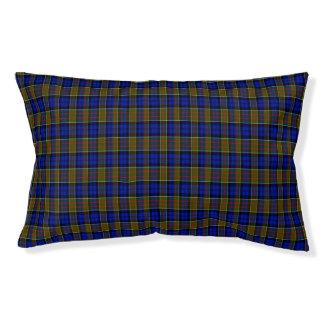 Cowan Scottish Tartan Pet Bed
