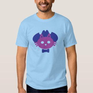 Cowboy Kitty T Shirt