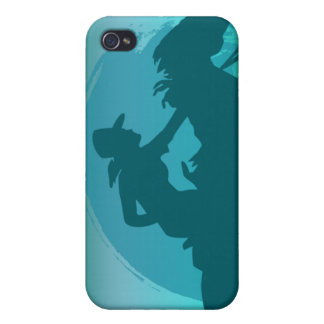 Cowgirl Up!!! 2Hard Shell Case for iPhone 4/4S Covers For iPhone 4