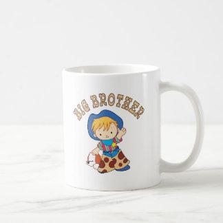 Cowkids Big Brother Coffee Mug