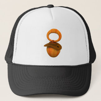 Cox Apple Pacifier Trucker Hat