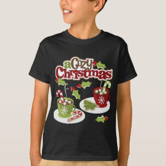 Cozy Chirstmas T-Shirt