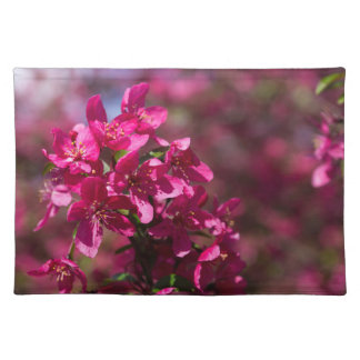 Crab Apple Shadows Placemat