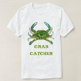 Crab Catcher T-Shirt
