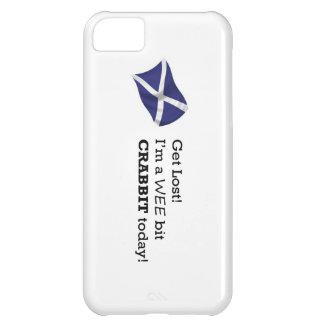 Crabbit products iPhone 5C case