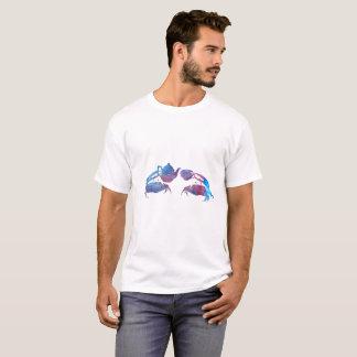 Crabs art T-Shirt