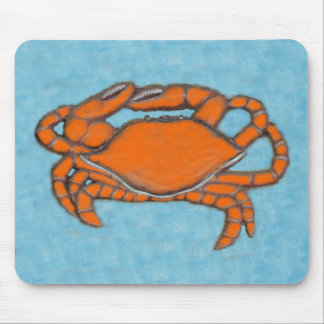 Crabs (Maryland, Gulf and East Coast).jpg Mouse Pad