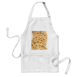 Crackers apron