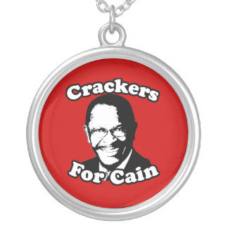 Crackers for Cain Pendants