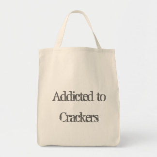 Crackers Grocery Tote Bag