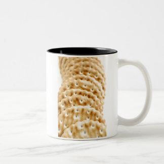 Crackers Two-Tone Mug