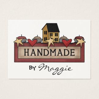 Crafter / Designer / Gift Card / Tag - SRF