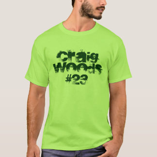 Craig Woods T-Shirt