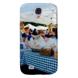 Craquelins Galaxy S4 Case