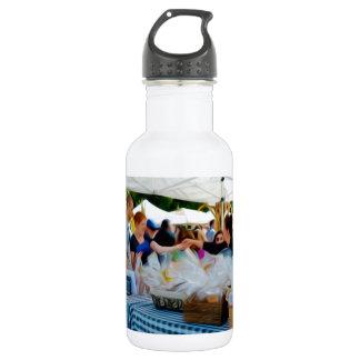 Craquelins 532 Ml Water Bottle