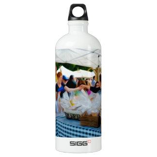 Craquelins SIGG Traveller 1.0L Water Bottle