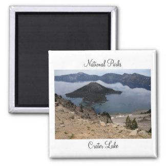 Crater Lake Magnet