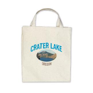 Crater Lake National Park Bags