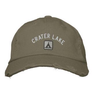 Crater Lake National Park Baseball Cap
