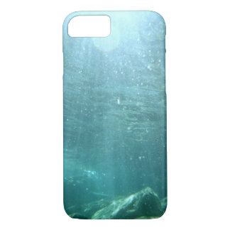 CRATER LAKE NATIONAL PARK iPhone 7 CASE