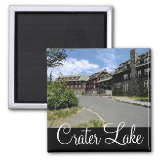 Crater Lake National Park Magnet