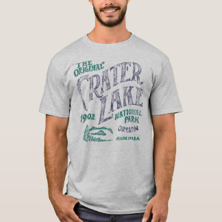 Crater Lake National Park Original Tee Shirt