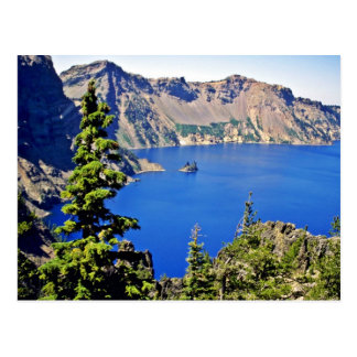 Crater Lake National Park Postcards