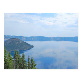 Crater Lake National Park Postcard