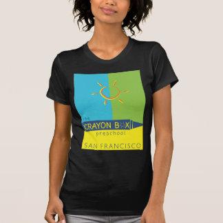 Crayon Box T-shirt