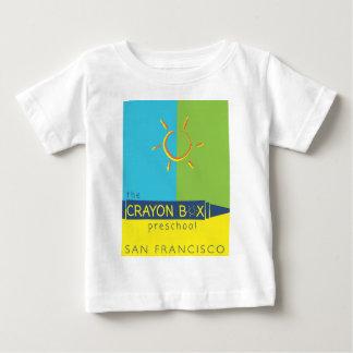 Crayon Box T-shirts
